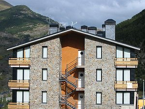 Appartements MAGIC Canillo Andorre